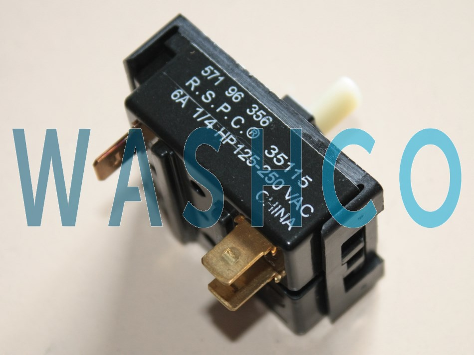3 POSITION TEMPERATURE SWITCH image