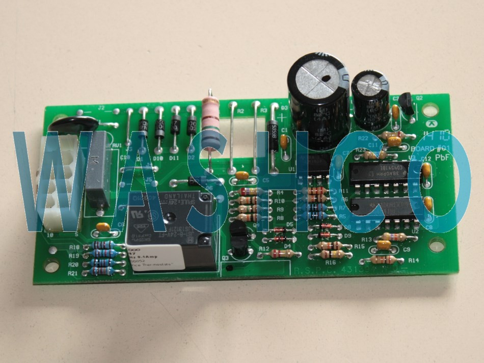 MODULE THERMOSTAT 24V image