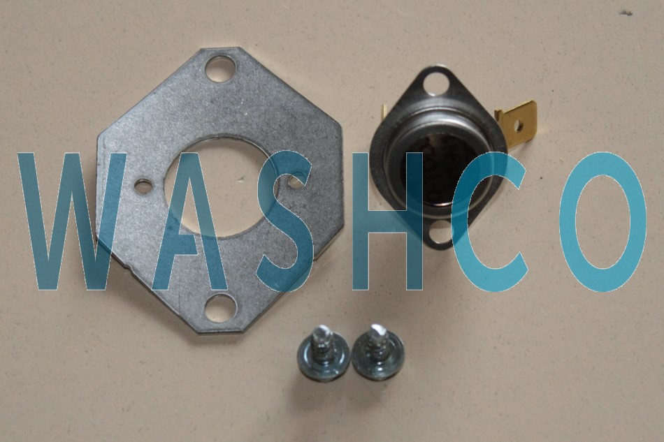 THERMOSTAT & PLATE KIT image