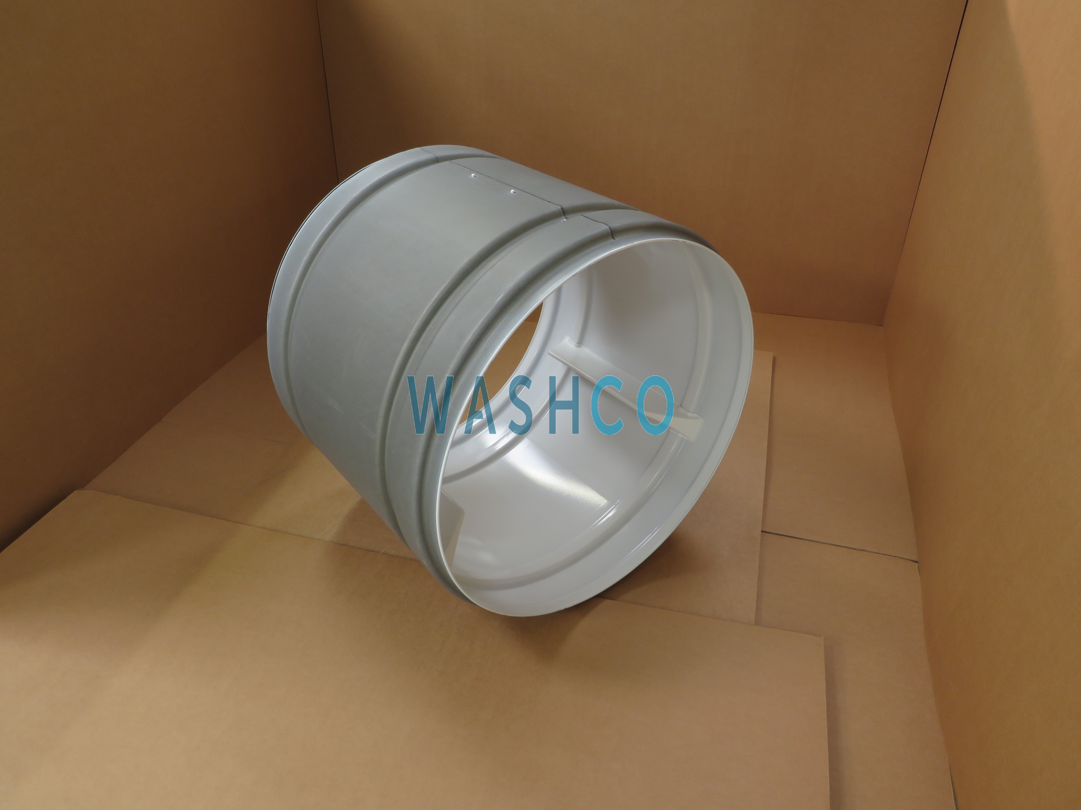 ASSY CYLINDER HOME WHITE PKGD image
