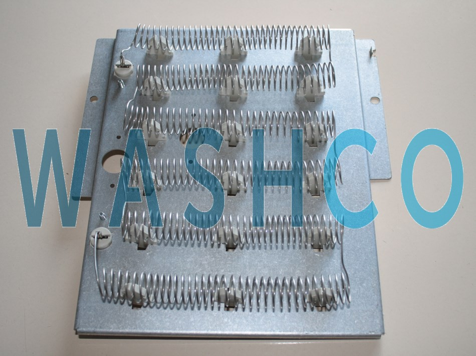 HEATER ASSEMBLY 240V 5KW 60HZ image