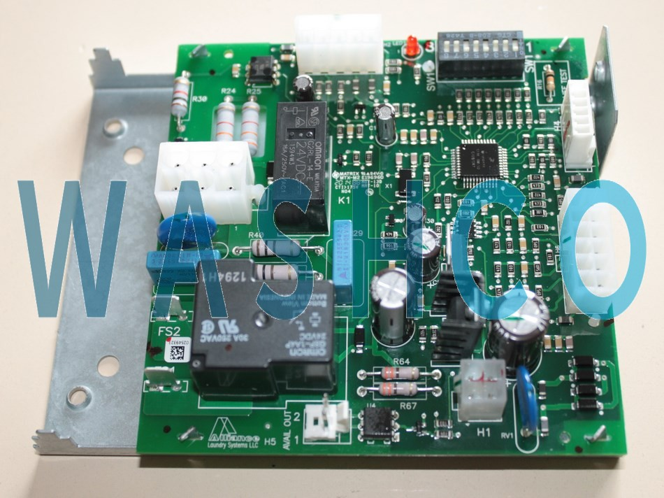 ASSY HYBRID DT CONTROLwas512621P image