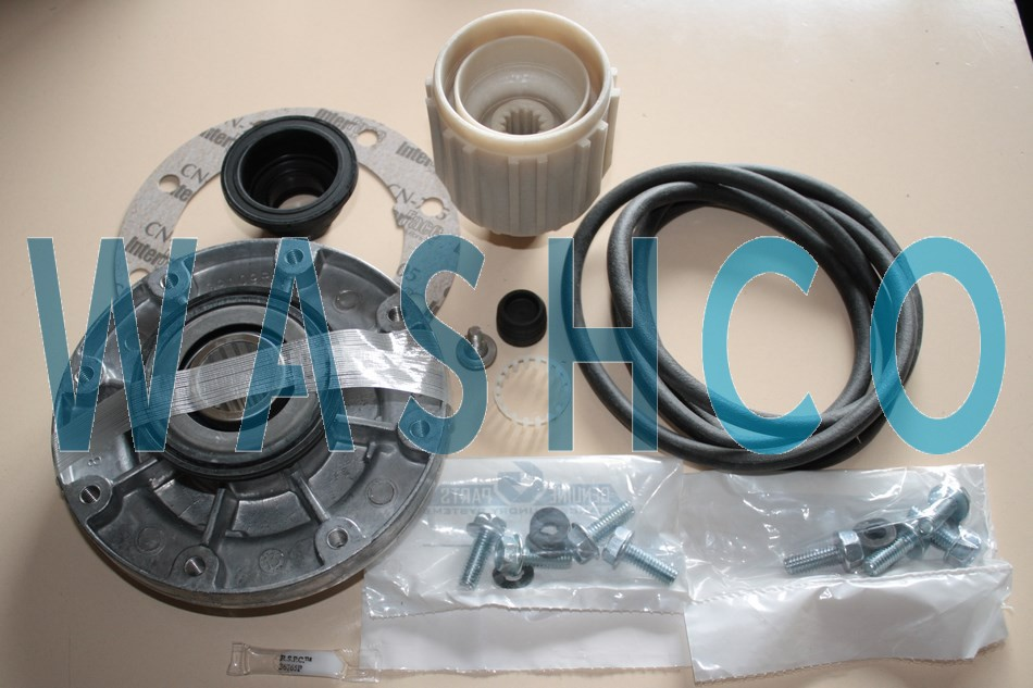 HUB & SEAL KIT NO SEALANT image