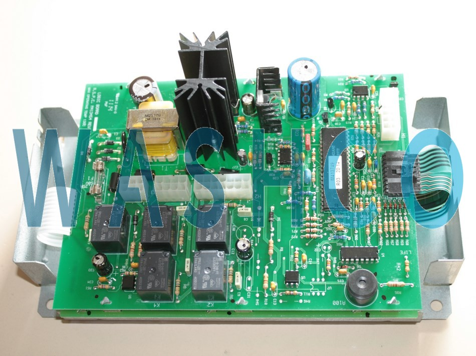 CONTROL KIT 24V 50HZ  image