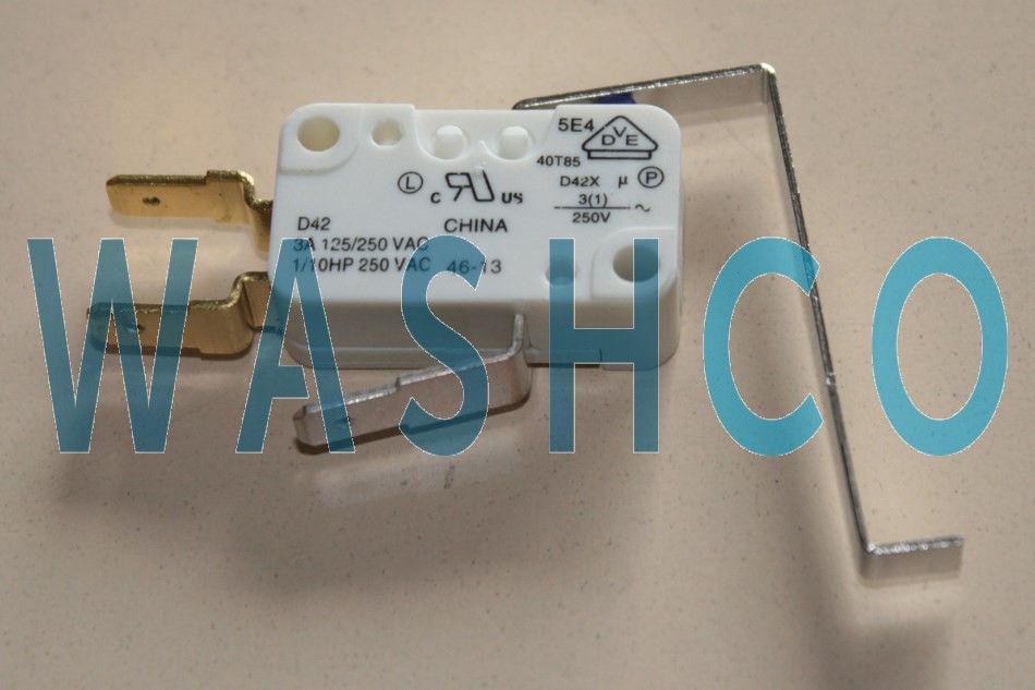 AIR FLOW SWITCH image
