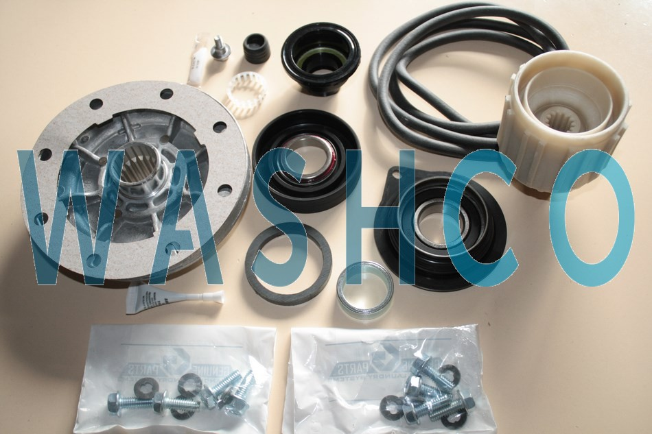HUB & LIP SEAL KIT - INC 200996P image