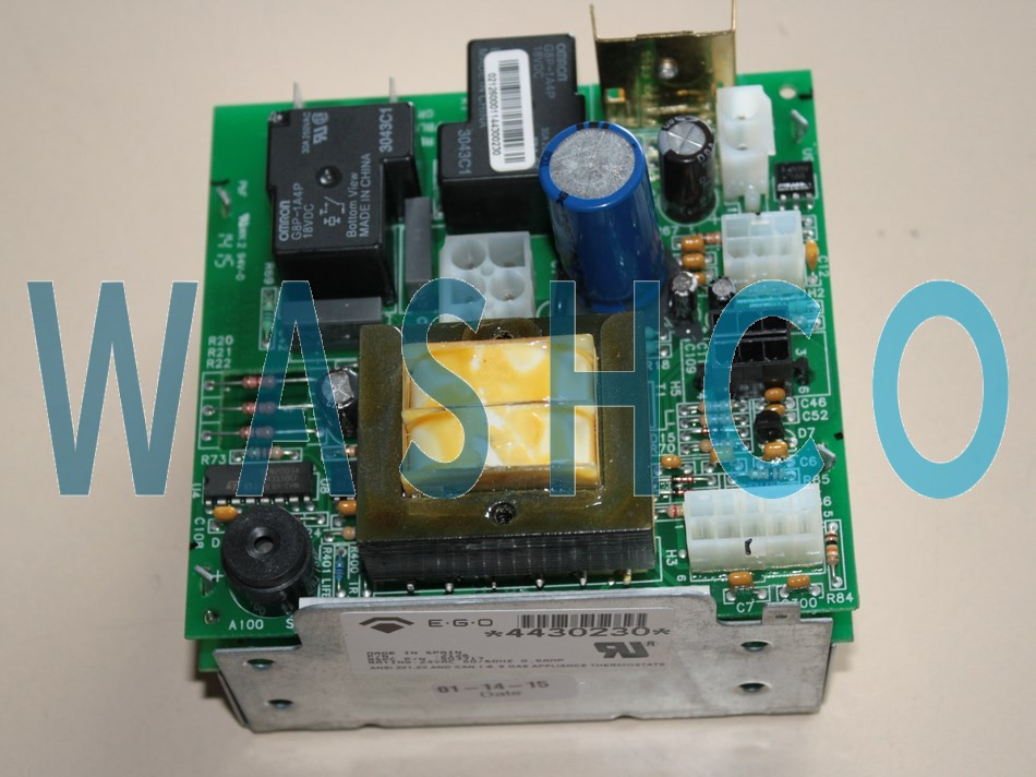 CONTROL KIT EASY CONTROL 24V image