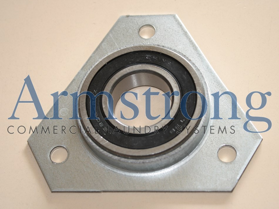 BEARING HOUSING UPPER ASSEMBLY  image