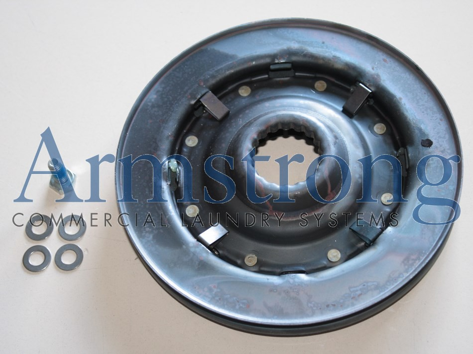 BRAKE & WASHERS KIT  image