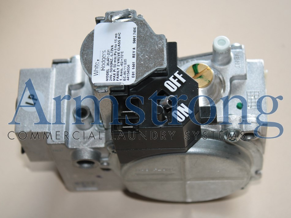 LP GAS VALVE  image
