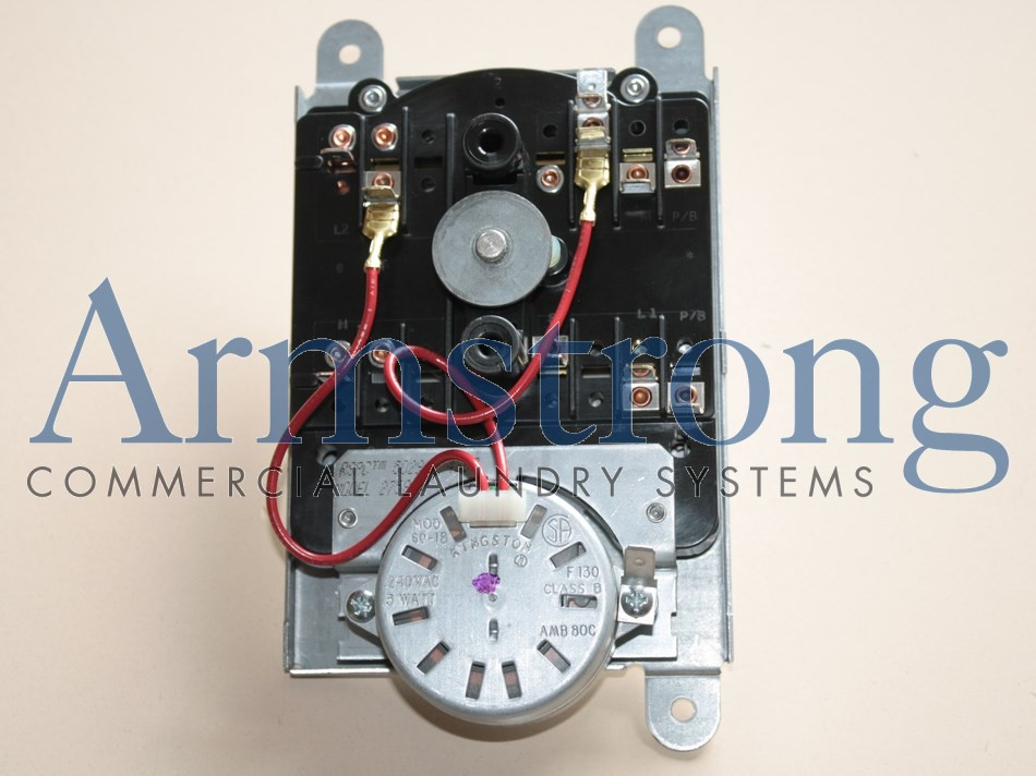 TIMER 3 CYCLE 50HZ 240V image