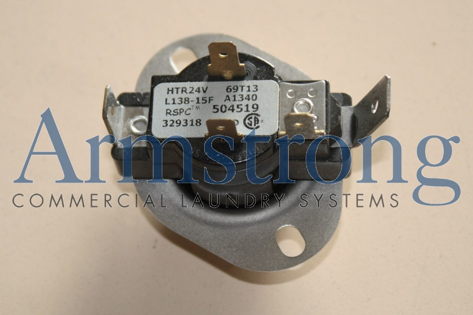 THERMOSTAT 24V  image