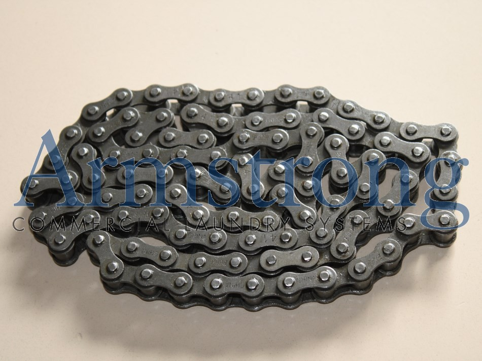 ROLLER CHAIN image