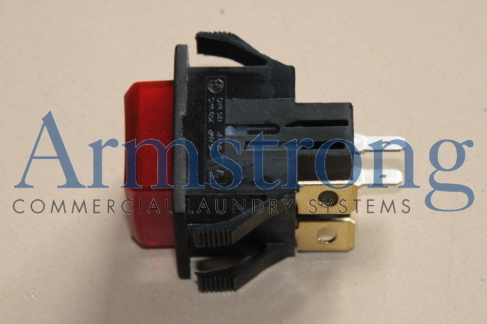 PUSH BUTTON SWITCH image