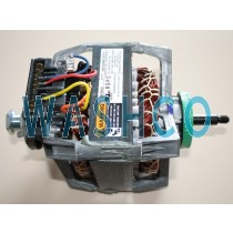 MOTOR & PULLEY ASSEMBLY