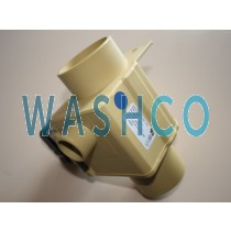 """DRAIN VALVE 3"""" 220V - REPLACED BY F8406303"""